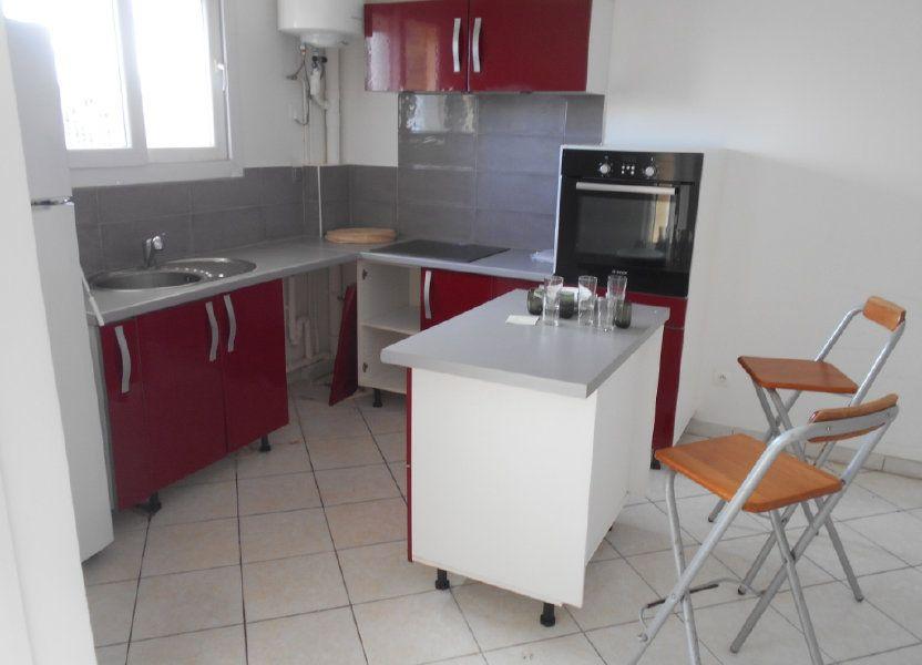 Appartement à vendre 39.28m2 à Le Lamentin