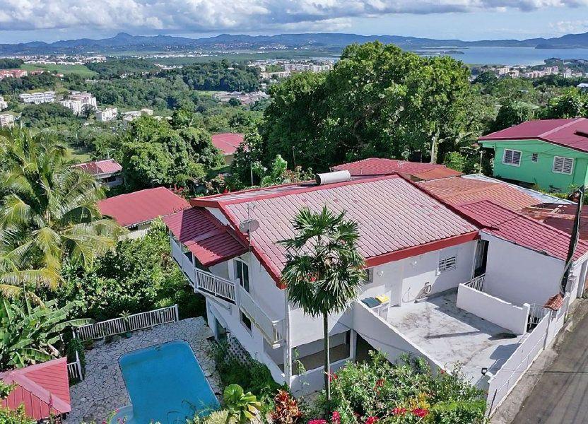Maison à vendre 223m2 à Fort-de-France