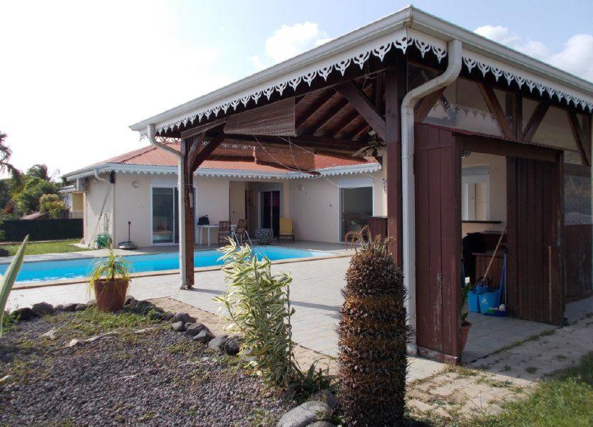 Maison à vendre 162.46m2 à Saint-Pierre