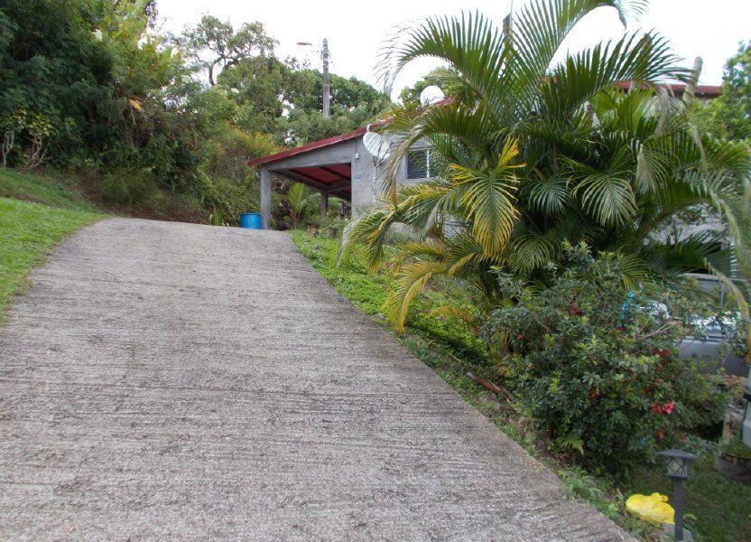 Maison à vendre 108.36m2 à Sainte-Marie