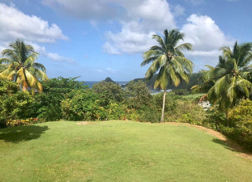 Maison à vendre 268m2 à Le Marigot
