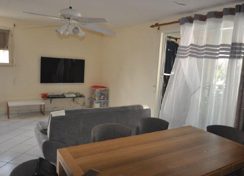 Appartement à vendre 71.18m2 à Le Lamentin