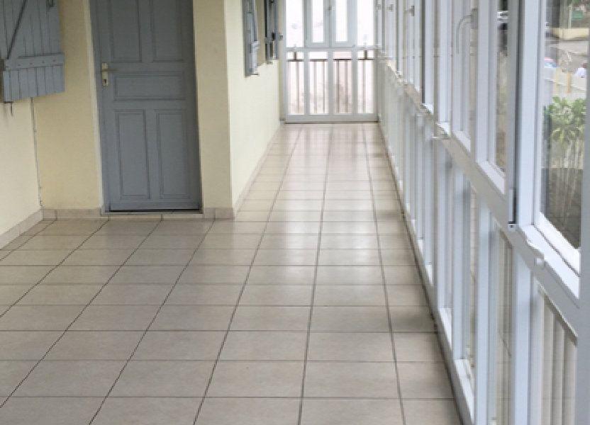 Appartement à louer 125.38m2 à Fort-de-France
