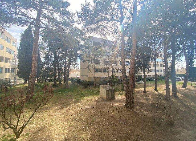 Appartement à vendre 64.49m2 à Le Pontet
