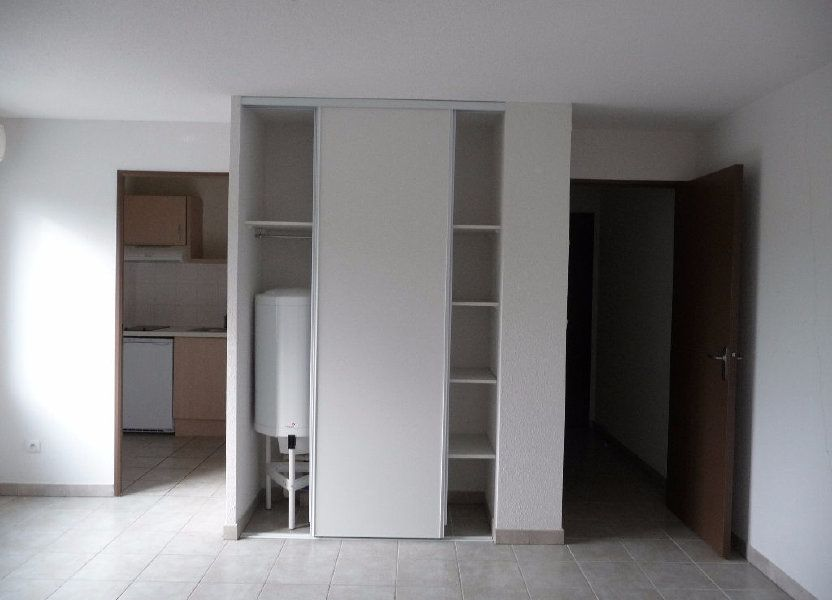Appartement à vendre 31m2 à Le Pontet