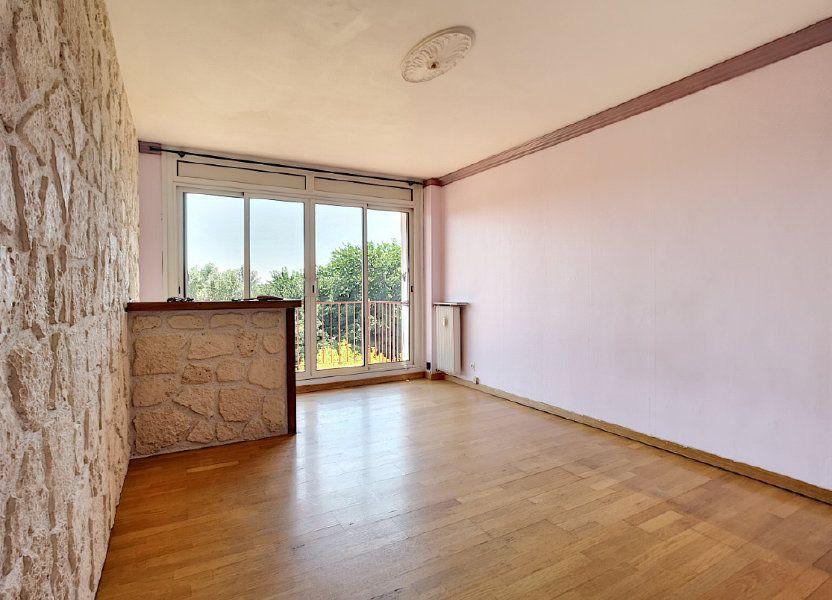 Appartement à vendre 81.69m2 à Le Pontet