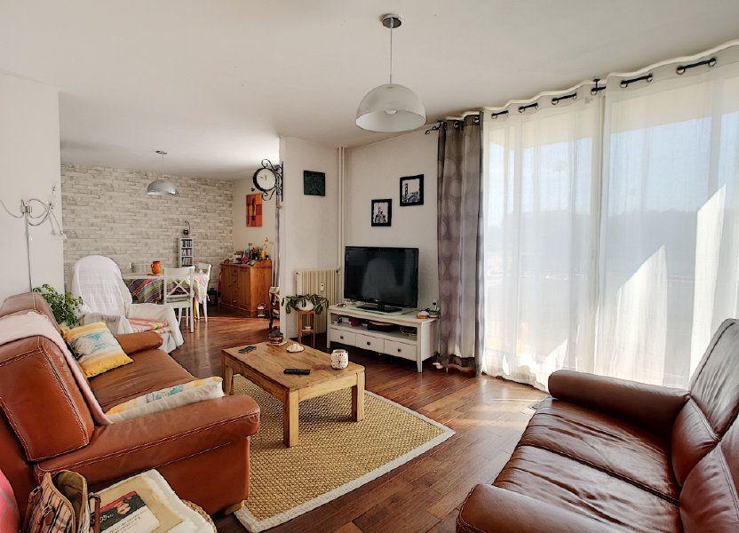 Appartement à vendre 100.13m2 à Le Pontet