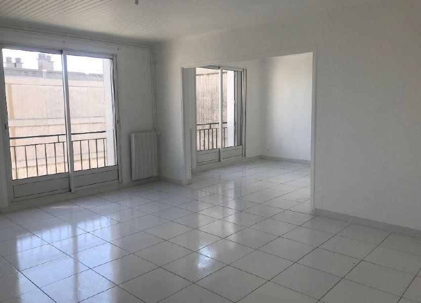 Appartement à vendre 76m2 à Le Pontet