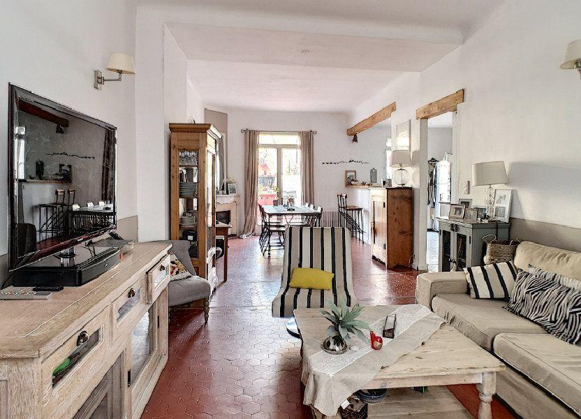 Maison à vendre 120m2 à Avignon