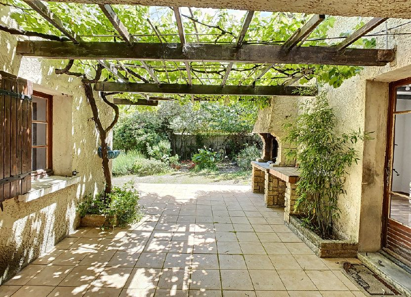 Maison à vendre 126.62m2 à Villeneuve-lès-Avignon