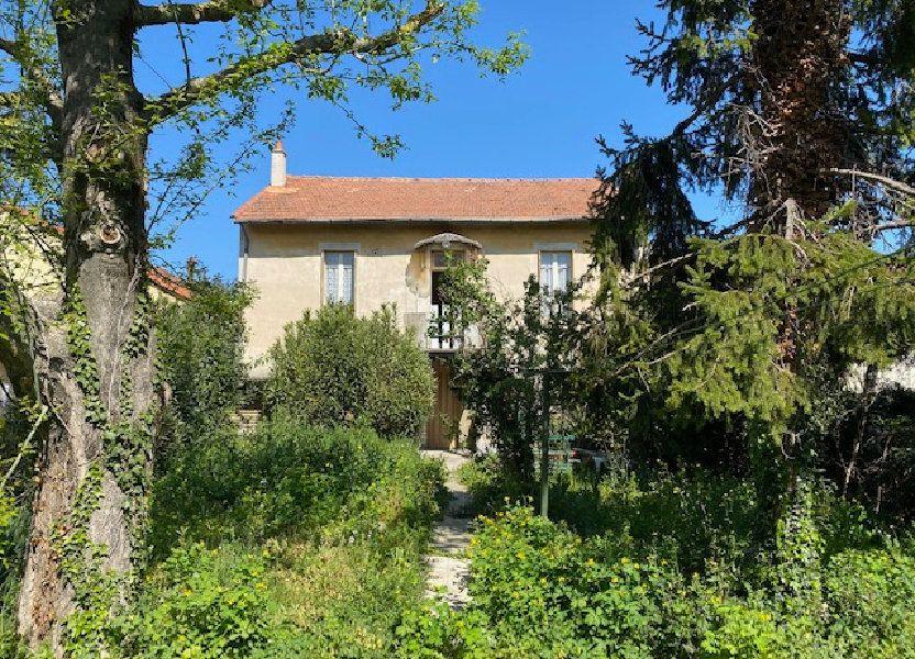 Maison à vendre 141.13m2 à Avignon