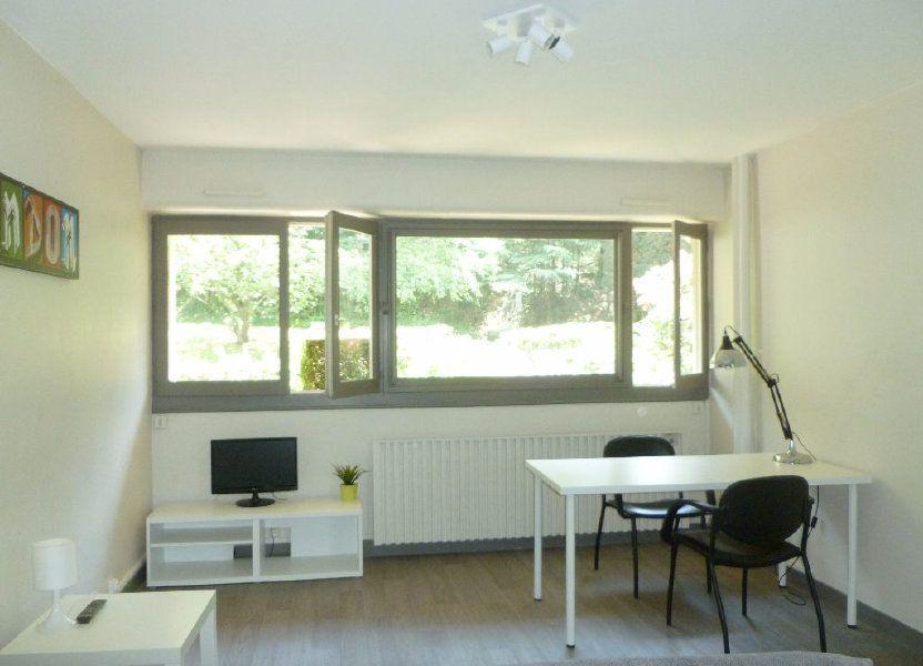 Appartement à louer 27.43m2 à Saint-Étienne
