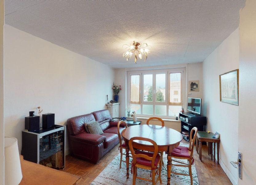 Appartement à vendre 56.7m2 à Saint-Étienne