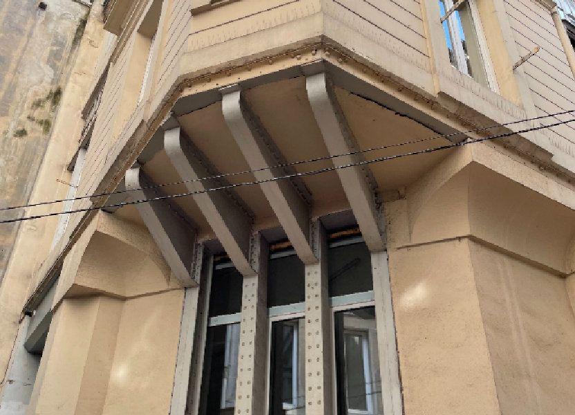 Appartement à louer 63.73m2 à Saint-Étienne