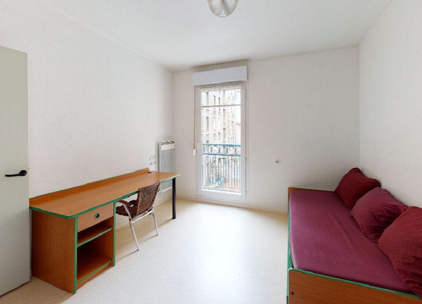 Appartement à louer 24.32m2 à Saint-Étienne