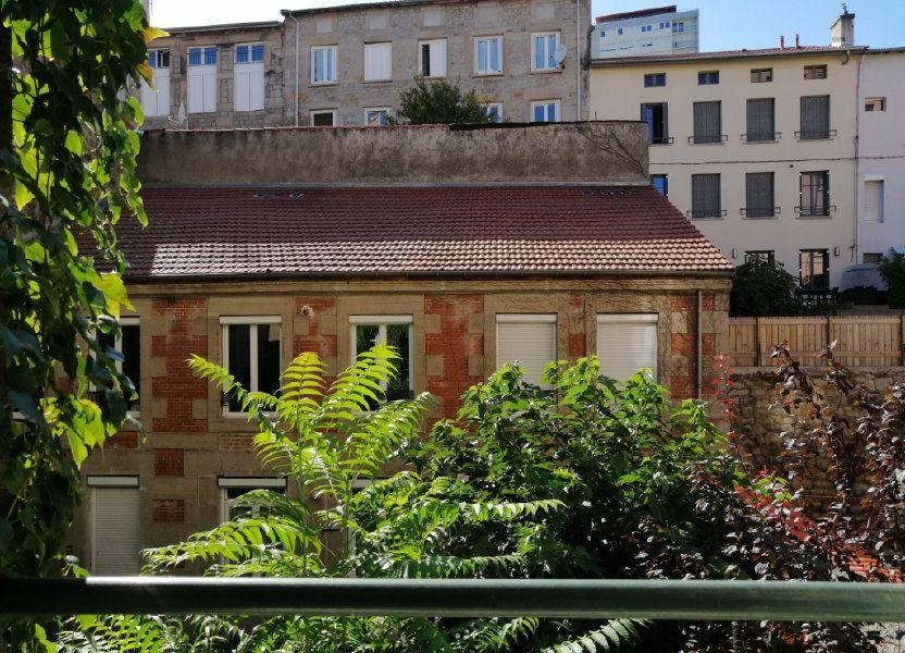 Appartement à louer 67m2 à Saint-Étienne