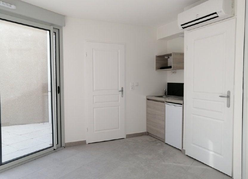Appartement à louer 21m2 à Saint-Étienne