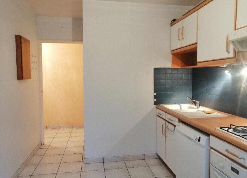 Appartement à louer 93m2 à Villars