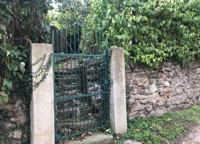Maison à vendre 51.12m2 à Saint-Étienne