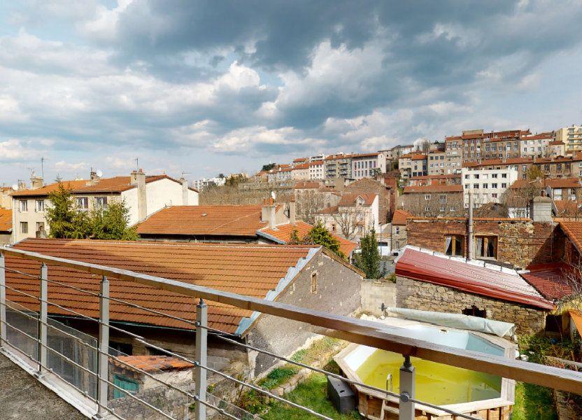 Appartement à louer 120m2 à Saint-Étienne