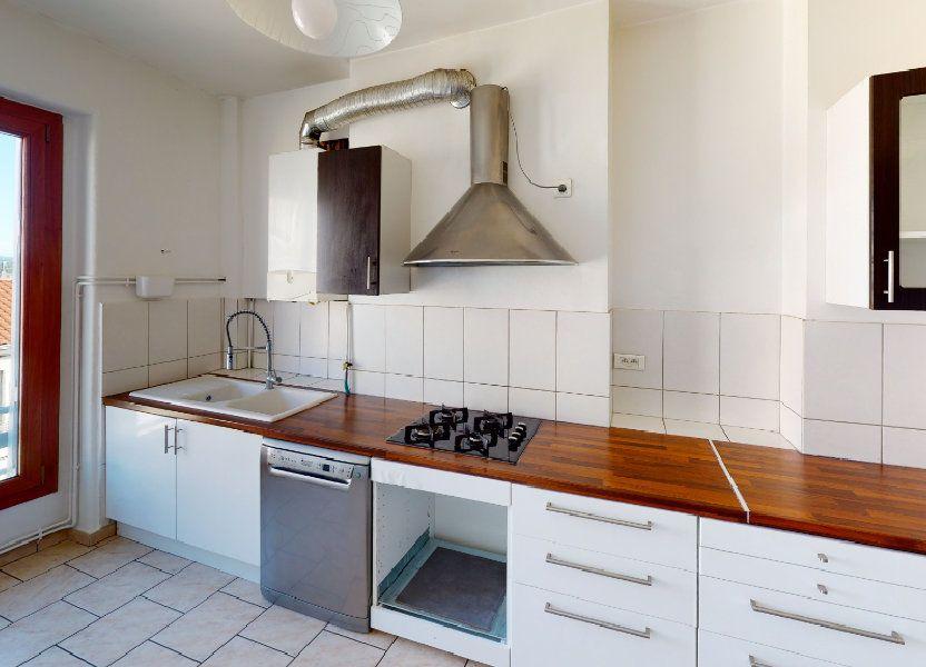 Appartement à vendre 91.22m2 à Saint-Étienne