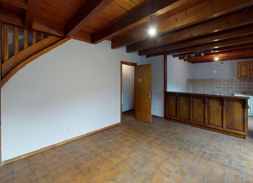 Maison à louer 77.5m2 à Raucoules