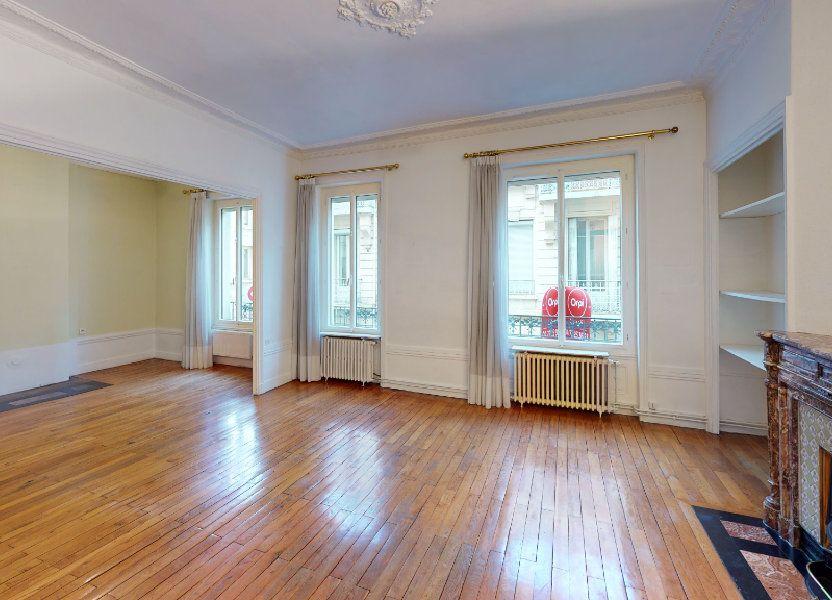 Appartement à louer 97.98m2 à Saint-Étienne