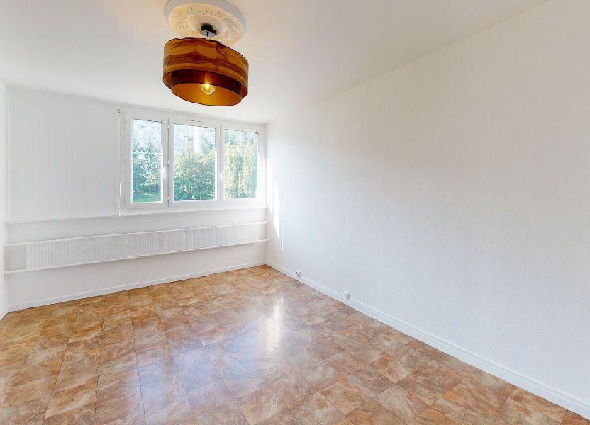 Appartement à louer 71.83m2 à Saint-Étienne