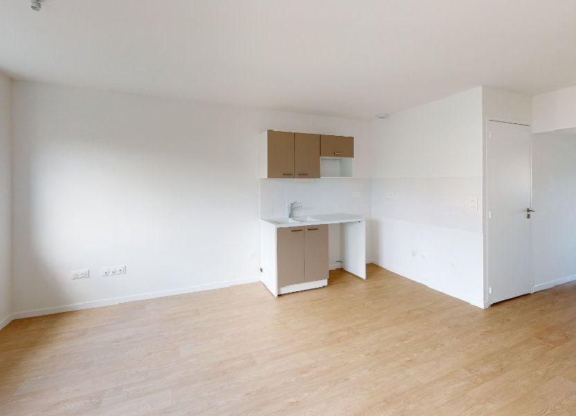 Appartement à louer 44.89m2 à Saint-Étienne