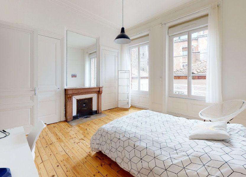 Appartement à louer 106.06m2 à Saint-Étienne