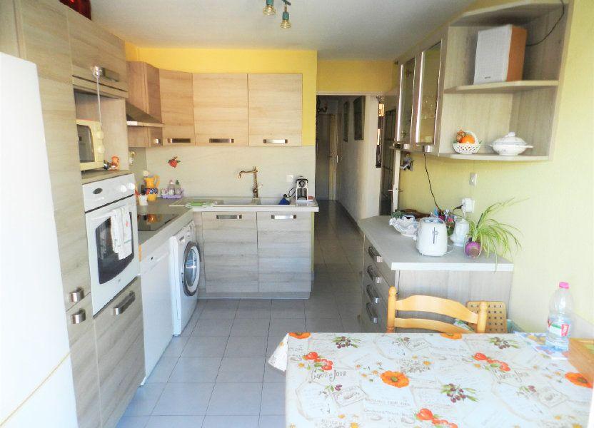 Appartement à vendre 89m2 à Saint-Laurent-du-Var