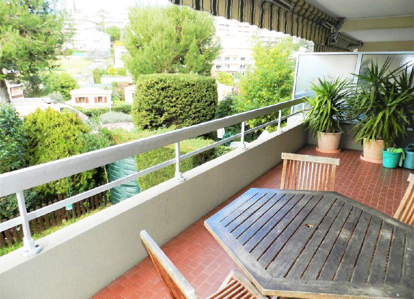 Appartement à vendre 98m2 à Saint-Laurent-du-Var