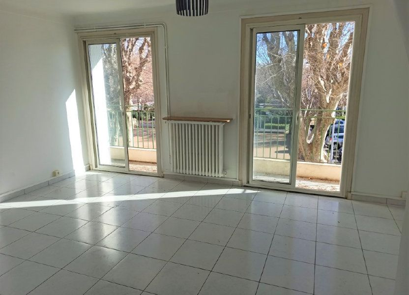 Appartement à vendre 61m2 à Saint-Laurent-du-Var