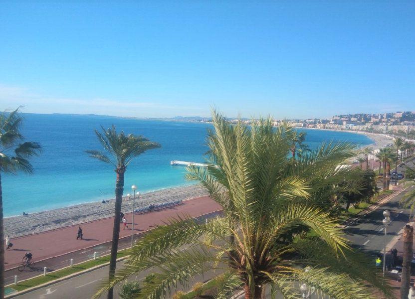 Appartement à vendre 170m2 à Nice
