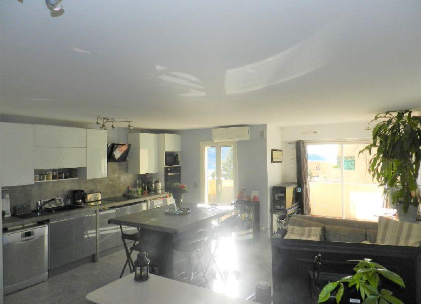 Appartement à vendre 64m2 à Carros