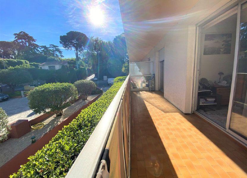 Appartement à vendre 50m2 à Cagnes-sur-Mer