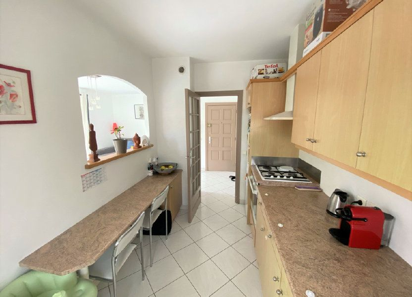 Appartement à vendre 65m2 à Cagnes-sur-Mer