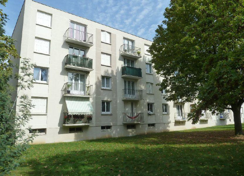 Appartement à louer 68m2 à Viry-Châtillon