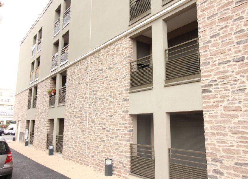 Appartement à louer 61m2 à Juvisy-sur-Orge