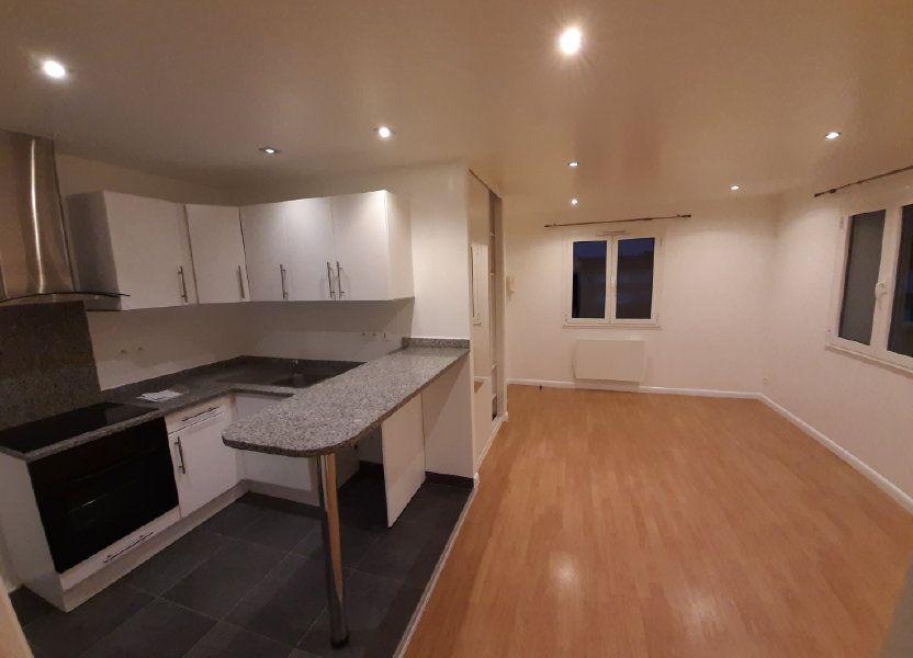 Appartement à louer 40m2 à Viry-Châtillon