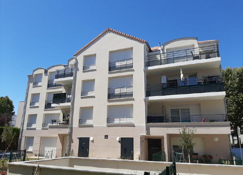 Appartement à louer 63m2 à Viry-Châtillon