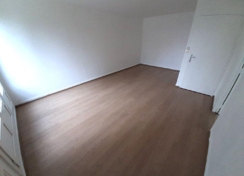Appartement à louer 31.1m2 à Chilly-Mazarin