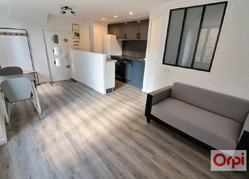 Appartement à louer 30m2 à Viry-Châtillon