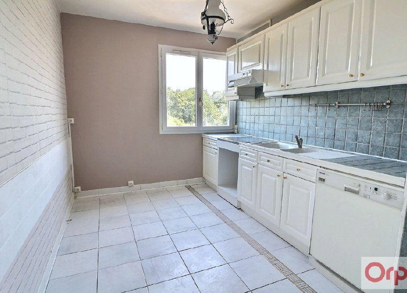 Appartement à louer 81.64m2 à Morsang-sur-Orge