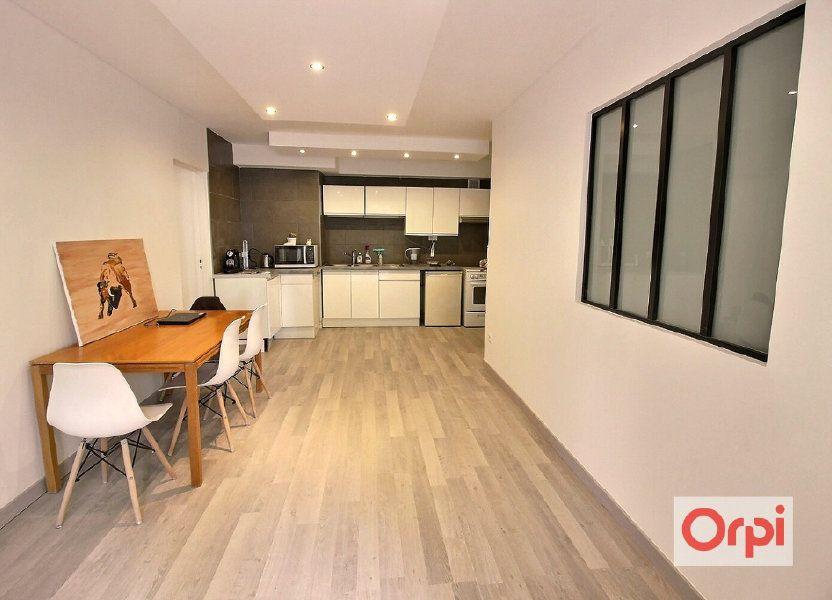 Appartement à louer 75.51m2 à Viry-Châtillon