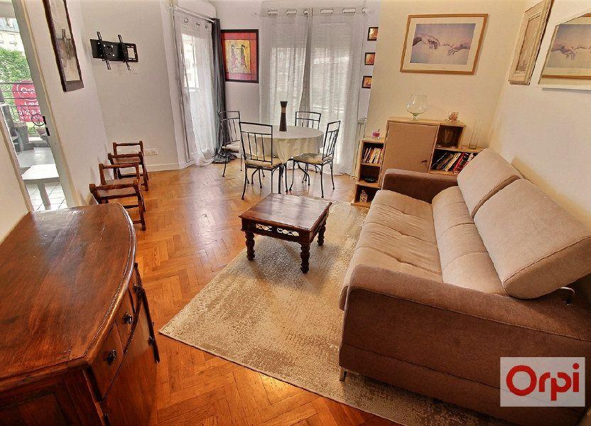 Appartement à louer 54m2 à Viry-Châtillon