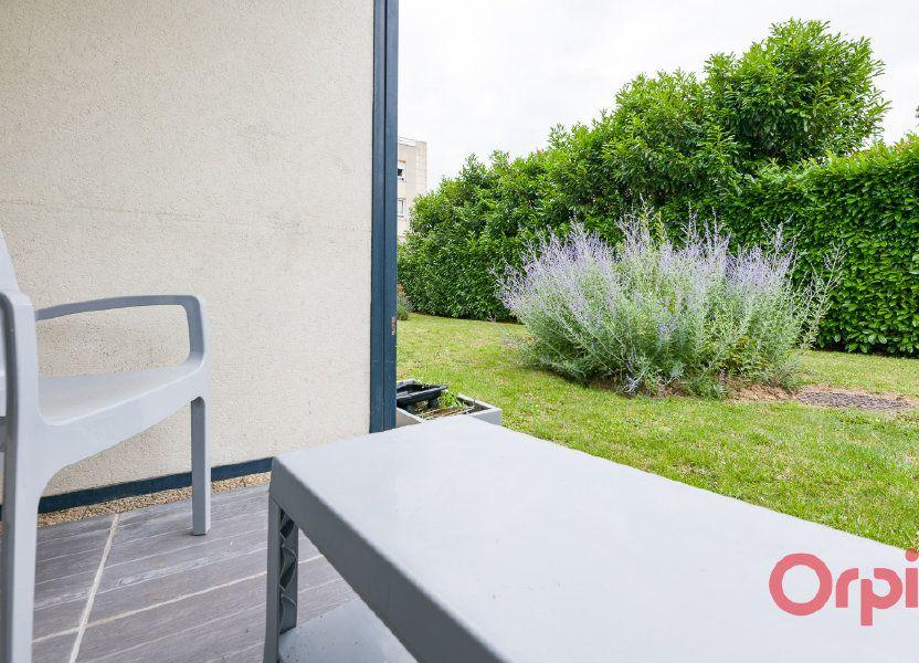 Appartement à vendre 58.22m2 à Limeil-Brévannes
