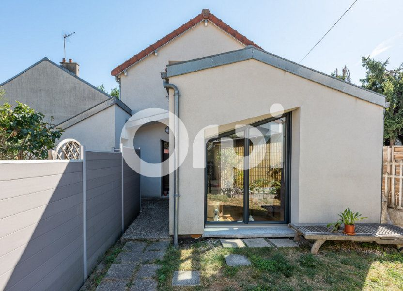 Maison à vendre 89.77m2 à Bonneuil-sur-Marne