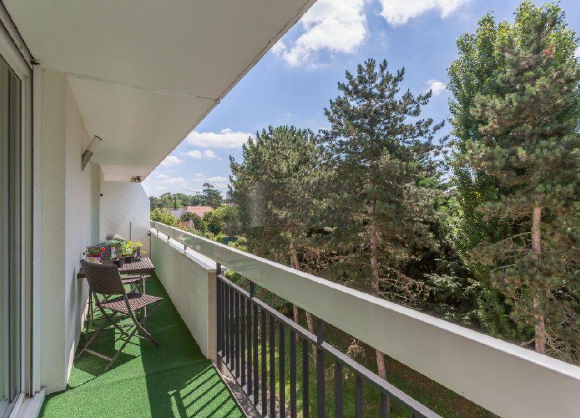 Appartement à vendre 82m2 à Boissy-Saint-Léger