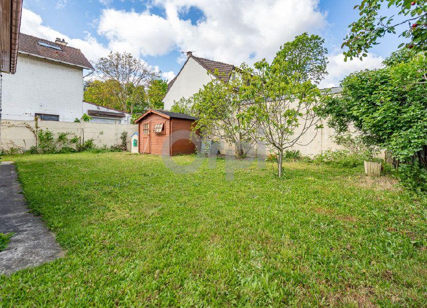 Maison à vendre 73m2 à Boissy-Saint-Léger